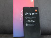 Xiaomi Mi8 Lite Global Version 4/64Гб серый