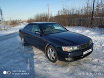 Toyota Chaser, 1999 г., Омск