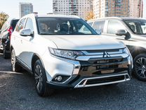 Mitsubishi Outlander, 2018 г., Тула