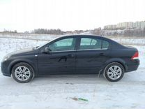Opel Astra, 2010 г., Красноярск