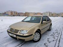 Volkswagen Bora, 2000 г., Тула
