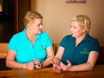 Вакансия сиделка для пожилого человека на дом екатеринбург подмосковье дом престарелых с хорошими условиями