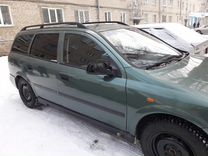 Opel Astra, 1998 г., Екатеринбург
