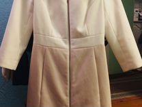 Пальто демисезонное — Одежда, обувь, аксессуары в Нижнем Новгороде