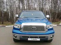 Toyota Tundra, 2008 г., Тула
