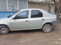 Renault Logan, 2009 г., Севастополь