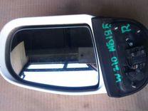 Зеркало правое рестайл на Mercedes-Benz W210