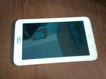 SAMSUNG Galaxy Tab 3 lite — Планшеты и электронные книги в Благовещенске