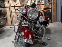 Harley-Davidson Road King 2015