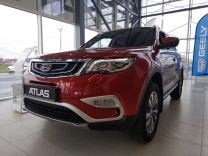 Geely Atlas 1.8AT, 2021