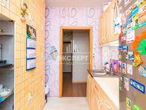2-к квартира, 35.8 м², 1/2 эт.