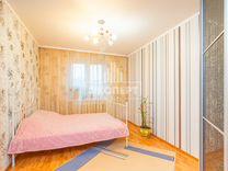 3-к квартира, 66.7 м², 5/9 эт.
