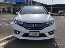 Honda Fit, 2016 — Автомобили в Владивостоке