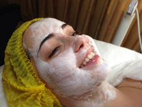Косметолог.Чистка лица,уход,пилинг,электроэпиляция — Предложение услуг в Москве
