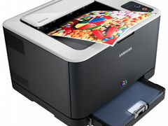 Принтер Samsung CLP-325 + принтер Officejet 7000