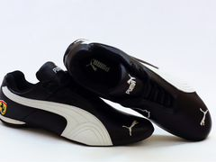 Кроссовки Puma Future Cat Ferrari кожа, 40-46