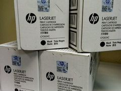 Hewlett-Packard HP CF283XC-8шт. original