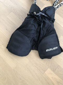 Хоккейные шорты объявление продам