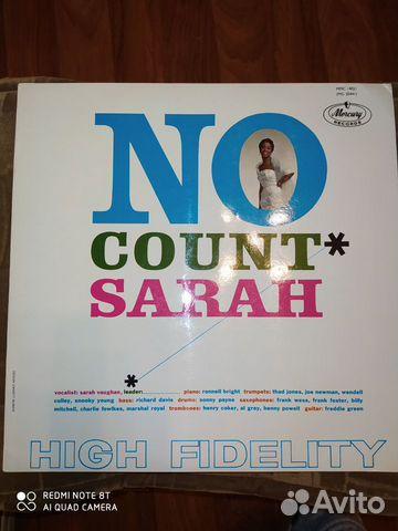 Mercury sarah Who Wants
