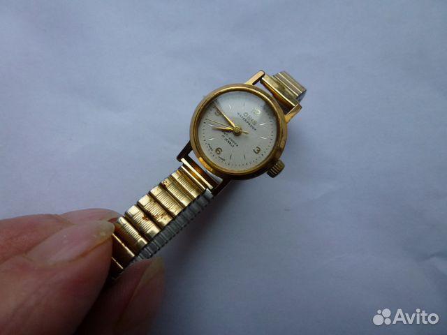47b47fb5e111 Наручные женские часы Oris (Швейцария) купить в Москве на Avito ...
