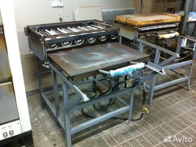 Печка для приготовления лаваша видео фото 29-977