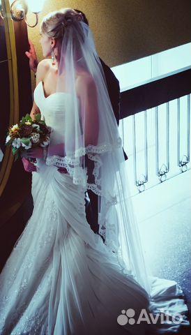 Аренда свадебного платья брянск
