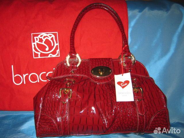 Недорогие сумки италии