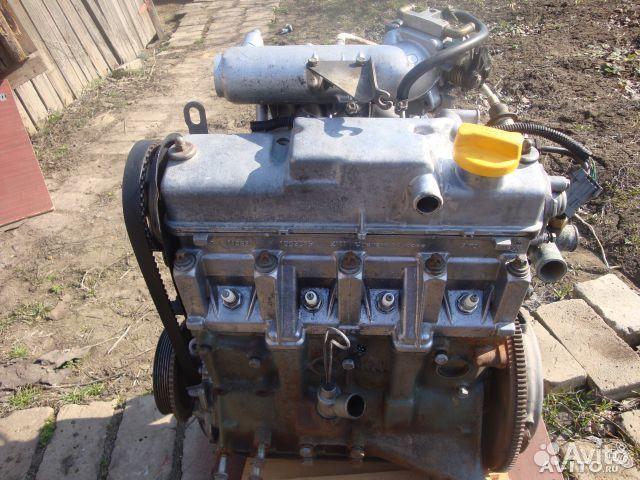Фото №37 - двигатель ВАЗ 2110 инжектор