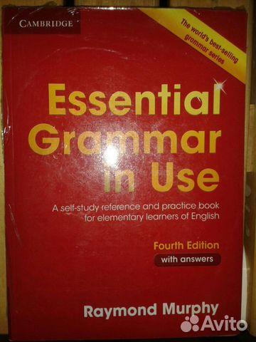Essential Grammar In Use Elementary Pdf