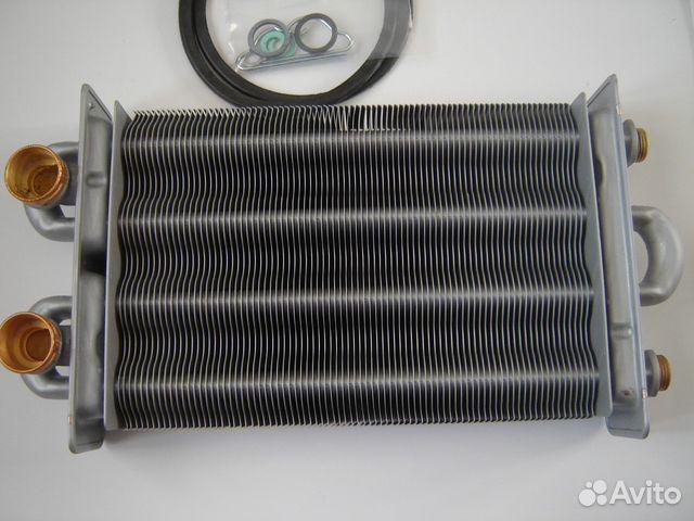 Теплообменник для котла beretta ciao 24 c.a.i теплообменник обогрев отопление