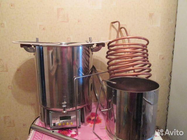Пивоварня домашняя пивоварус 30 купить челябинский самогонный аппарат