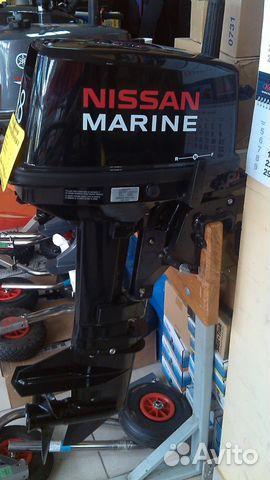 лодочный мотор ns marine nmf 5 c ss 4-х тактный