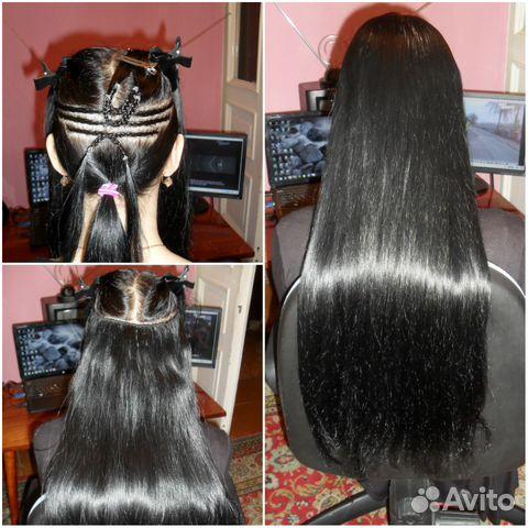 Полировка волос кемерово