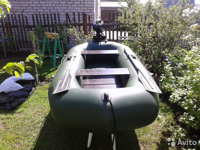 где купить лодку надувную из пвх