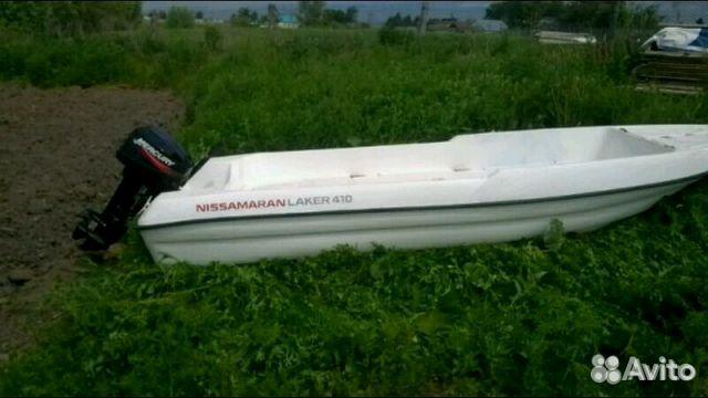 пластиковая лодка лакер купить в москве