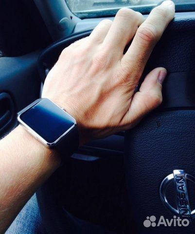 часы для андроид 4.4.2 - фото 4