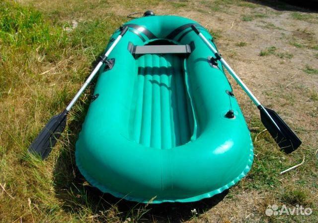 надувная лодка нырок-2 цена