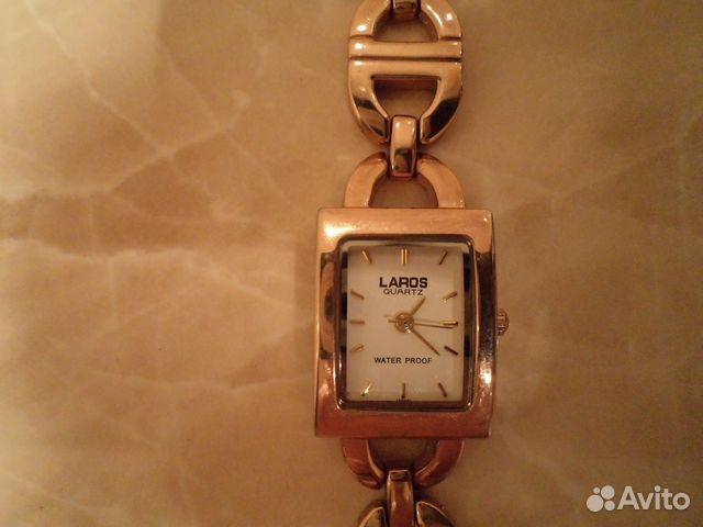 Женские часы laros