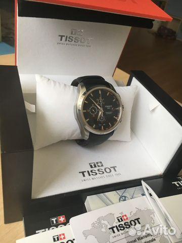 Часы Tissot, официальный сайт часов Tissot