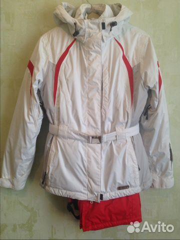Продам горнолыжный костюм Glissade   Festima.Ru - Мониторинг объявлений 4538139e3af