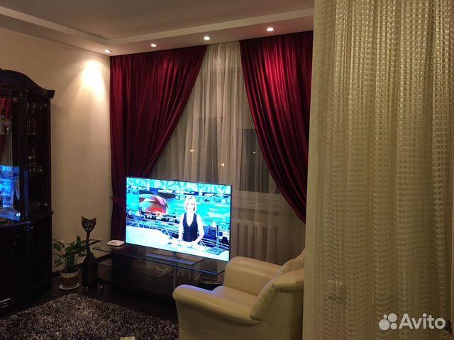 Продается однокомнатная квартира за 3 200 000 рублей. Ф.Лефорта б-р, 12.