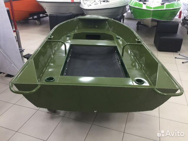 алюминиевые моторные лодки российского производства беркут