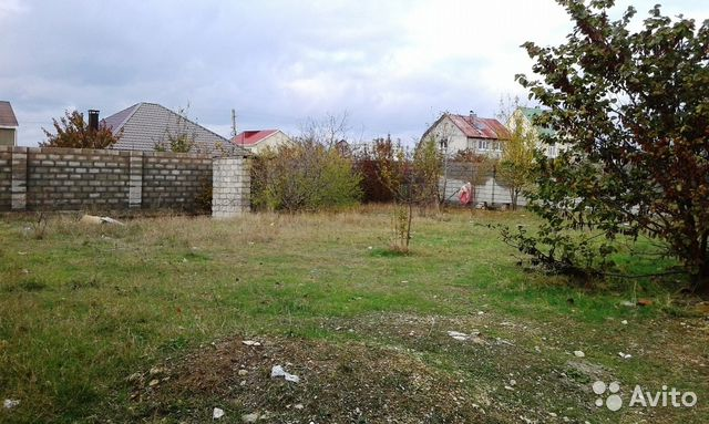 принято говорить: участки в севастополе на авито информация село Чаадаевка