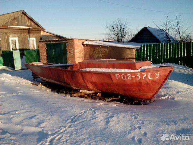 продажа лодок гулянок во  саратовской области