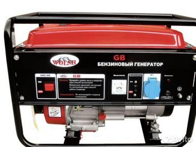 Генератор бензиновый wolsh 3000 схема стабилизатора напряжения для все