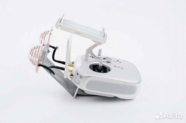 Усилитель передатчика и приемника phantom на avito батарея для mavic air combo advanced