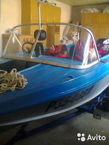 куплю бу лодку в тюмени