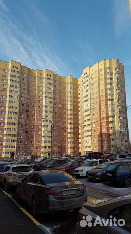 Продается однокомнатная квартира за 2 700 000 рублей. г. Щелково, ул Неделина 26.
