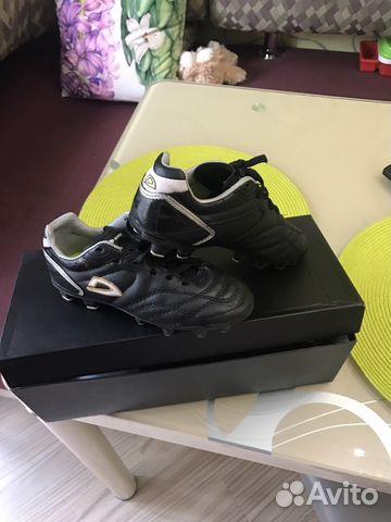 Детская футбольная обувь авито ростов на дону