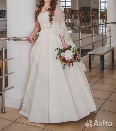 Майкоп авито купить свадебное платье